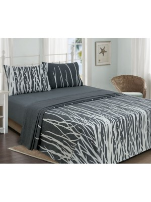 Flannel Bedsheet Sets - Select Size